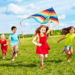 Which Outside Games for children Would Be Best?