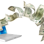 How to earn money on the Internet in which the risk is a little less?