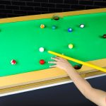 Choose Your Perfect Pool table