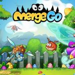 Merge Go: A fun synthesis journey at your fingertips